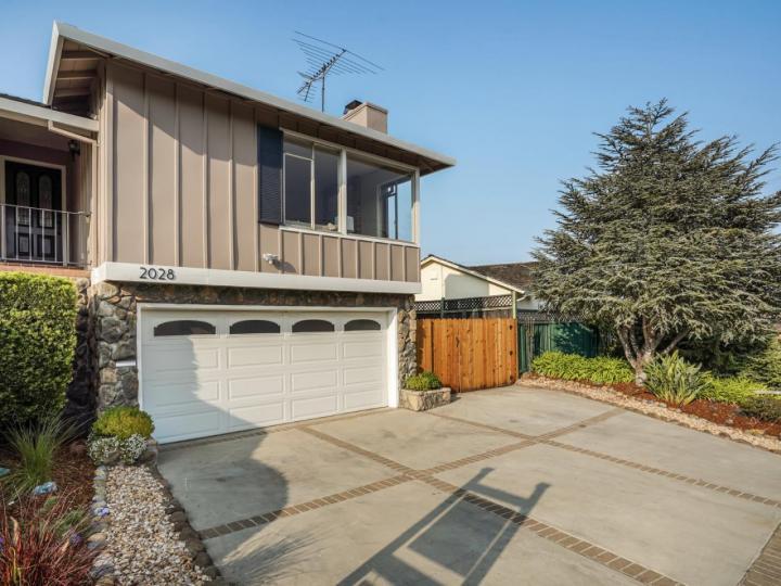 2028 Bishop Rd Belmont CA Home. Photo 35 of 40