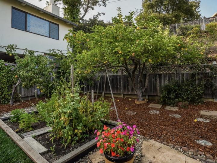 2028 Bishop Rd Belmont CA Home. Photo 38 of 40