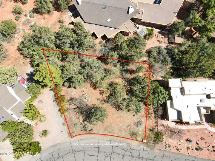 205 Devils Kitchen Dr Sedona AZ Home. Photo 1 of 11