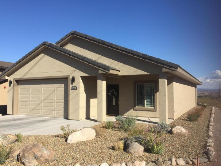 2050 Northstar Dr Clarkdale AZ Home. Photo 1 of 16