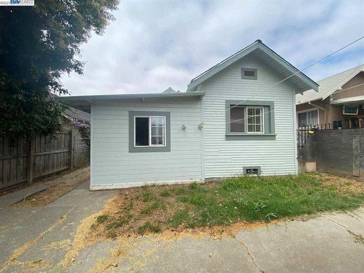 2056 40th Ave Oakland CA Home. Photo 19 of 19