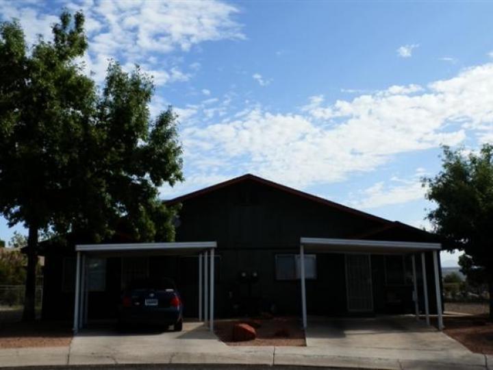 Rental 209 E Paula Cir, Cottonwood, AZ, 86326. Photo 1 of 1