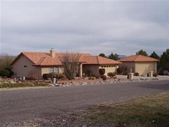 2101 Jerry St Clarkdale AZ Home. Photo 1 of 1