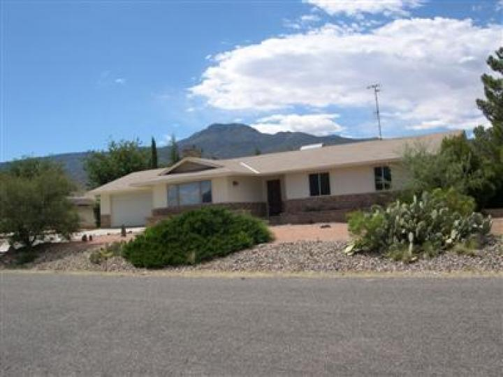 2140 Windy St Clarkdale AZ Home. Photo 2 of 5