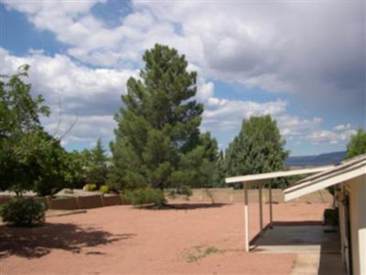 2140 Windy St Clarkdale AZ Home. Photo 5 of 5