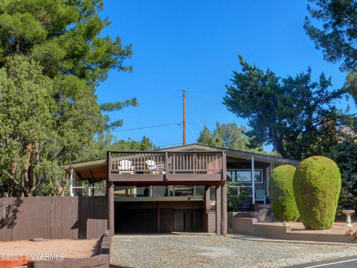 215 Harmony Dr Sedona AZ Home. Photo 1 of 15