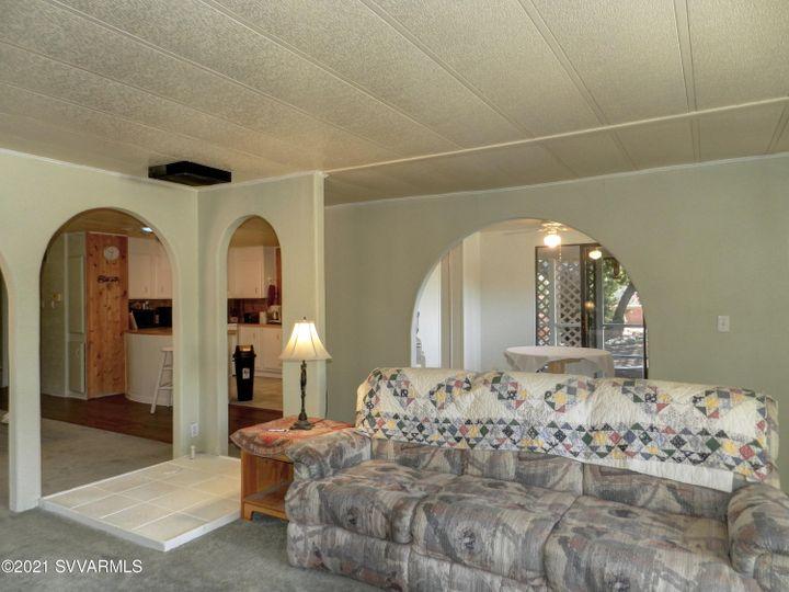 215 Harmony Dr Sedona AZ Home. Photo 4 of 15