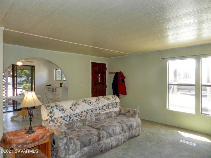 215 Harmony Dr Sedona AZ Home. Photo 7 of 15