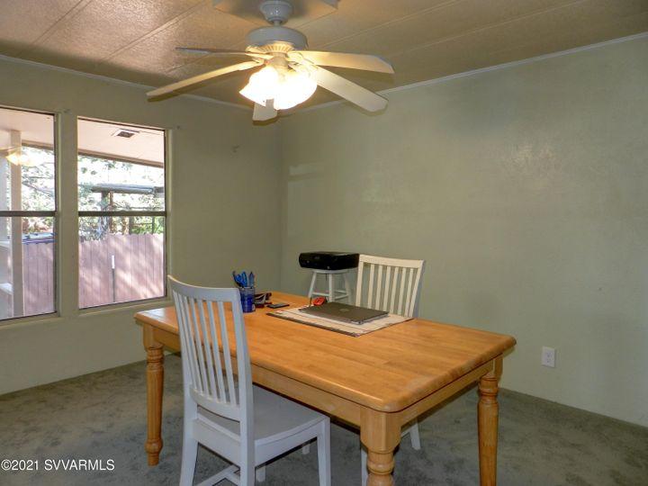 215 Harmony Dr Sedona AZ Home. Photo 8 of 15