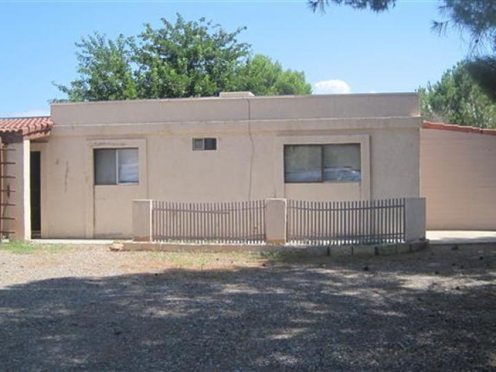 Rental 2151 S Hopi Cir, Cottonwood, AZ, 86326. Photo 1 of 3