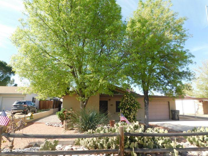 2182 S Eastern Dr Cottonwood AZ Home. Photo 1 of 22