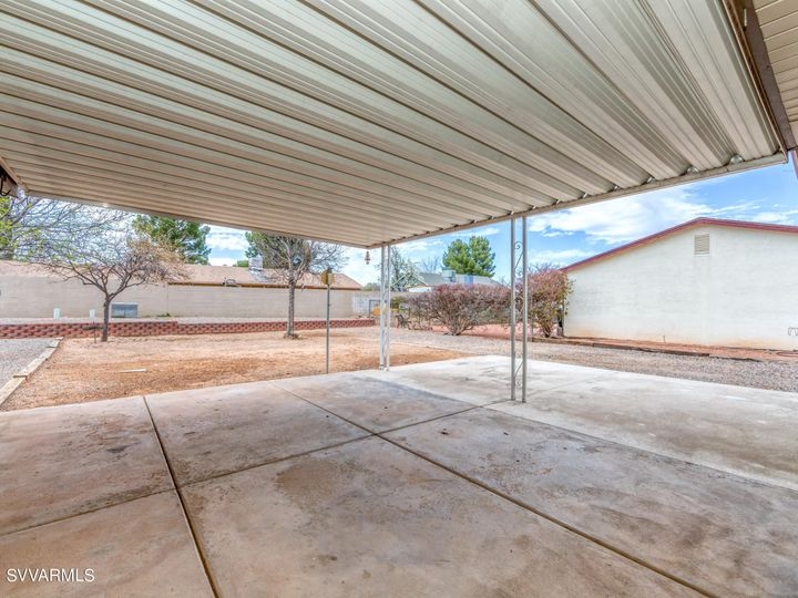 2182 S Eastern Dr Cottonwood AZ Home. Photo 20 of 22