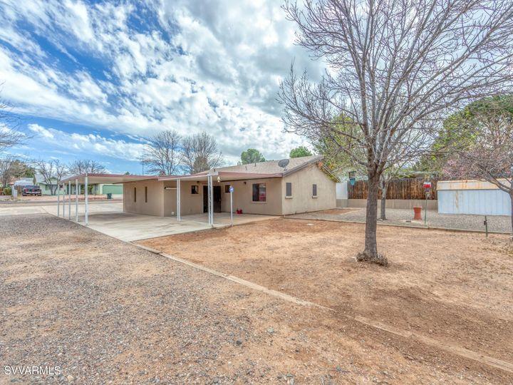 2182 S Eastern Dr Cottonwood AZ Home. Photo 21 of 22