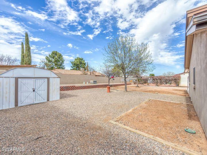 2182 S Eastern Dr Cottonwood AZ Home. Photo 22 of 22