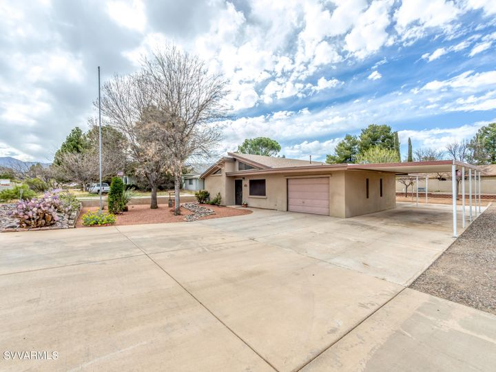 2182 S Eastern Dr Cottonwood AZ Home. Photo 5 of 22