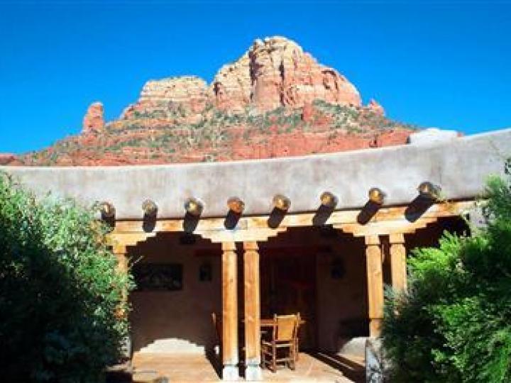 22 E Mccullough Dr Sedona AZ Home. Photo 5 of 16