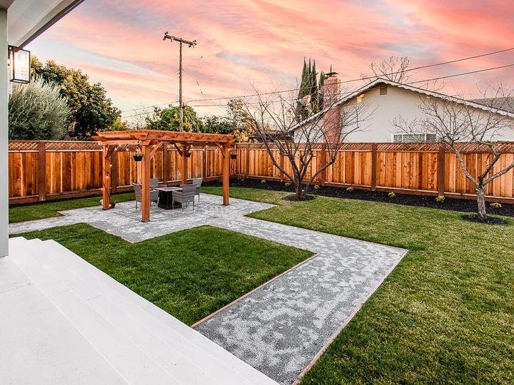 2255 Mazzaglia Ave San Jose CA Home. Photo 8 of 40
