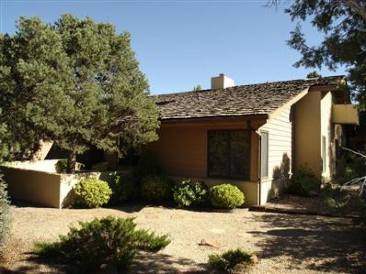 2265 Edgewood Dr Sedona AZ Home. Photo 1 of 7