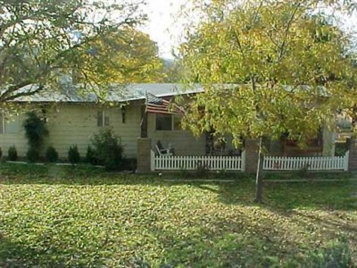 2290 N Private Dr Camp Verde AZ Home. Photo 1 of 16