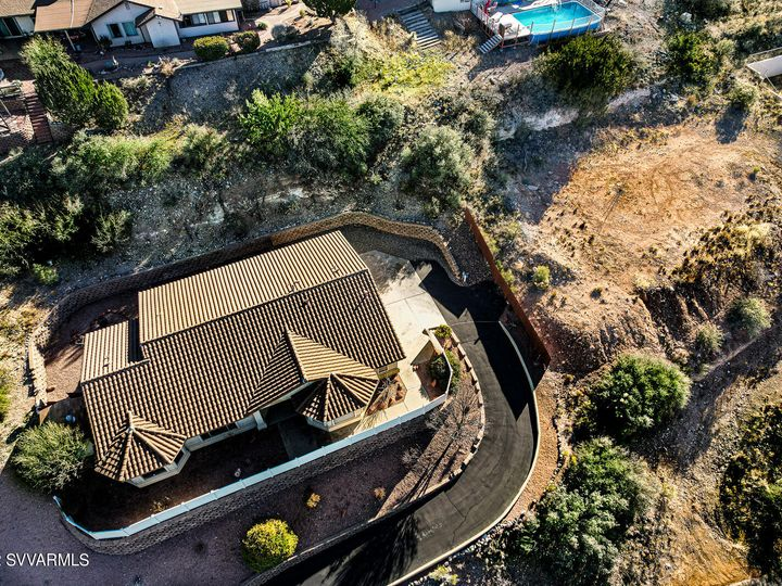 2323 E Rio Mesa Tr Cottonwood AZ Home. Photo 5 of 18
