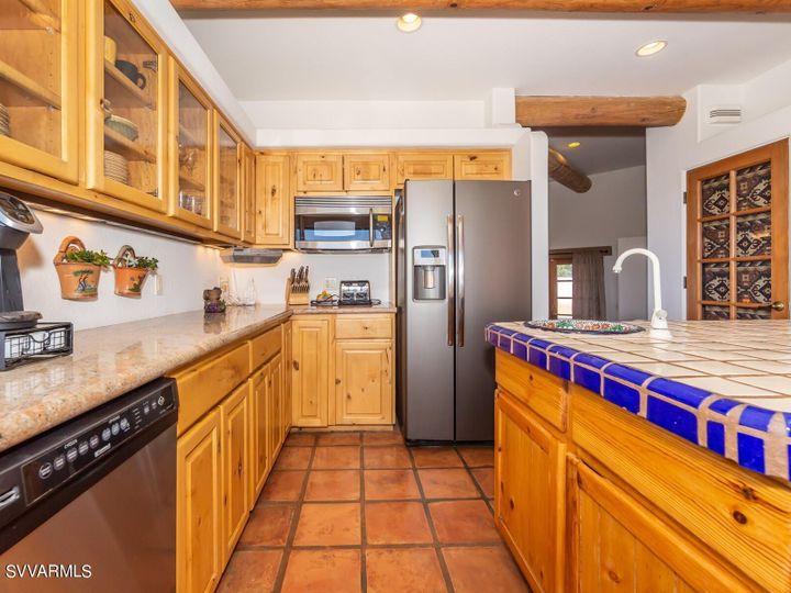 2323 S Quail Cottonwood AZ Home. Photo 11 of 37