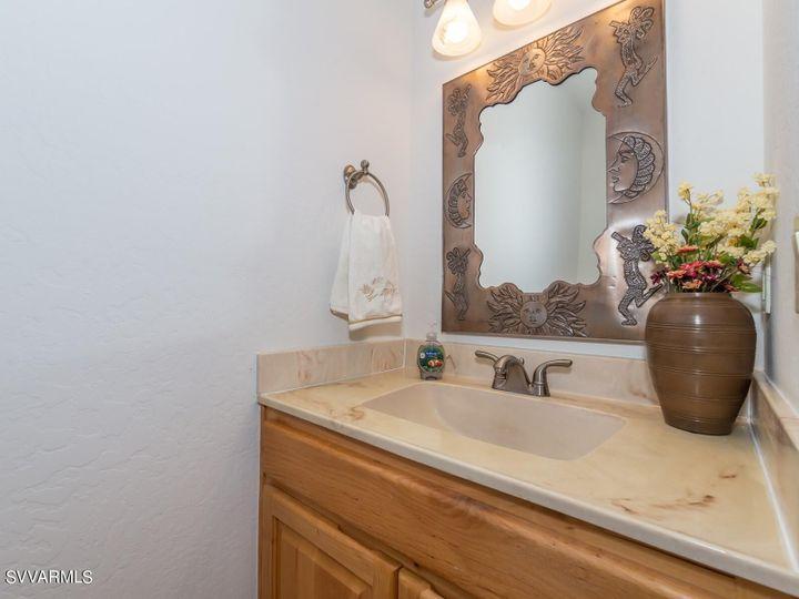 2323 S Quail Cottonwood AZ Home. Photo 26 of 37