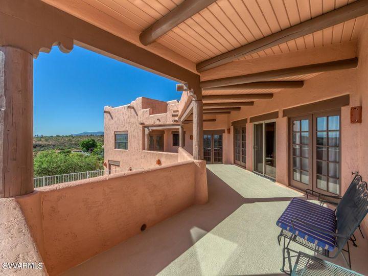2323 S Quail Cottonwood AZ Home. Photo 27 of 37