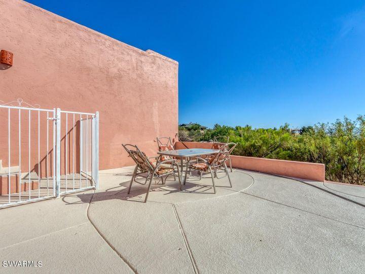 2323 S Quail Cottonwood AZ Home. Photo 31 of 37