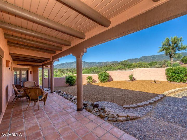 2323 S Quail Cottonwood AZ Home. Photo 33 of 37