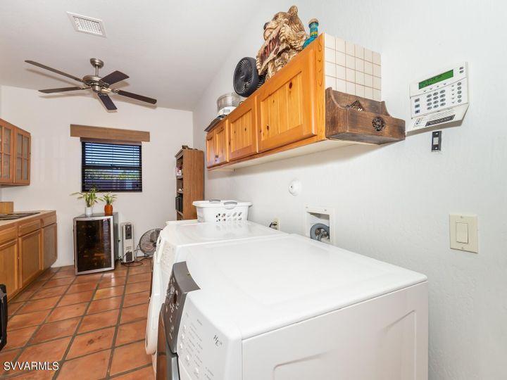 2323 S Quail Cottonwood AZ Home. Photo 35 of 37