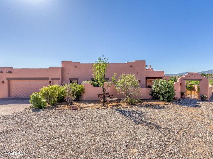 2323 S Quail Cottonwood AZ Home. Photo 36 of 37