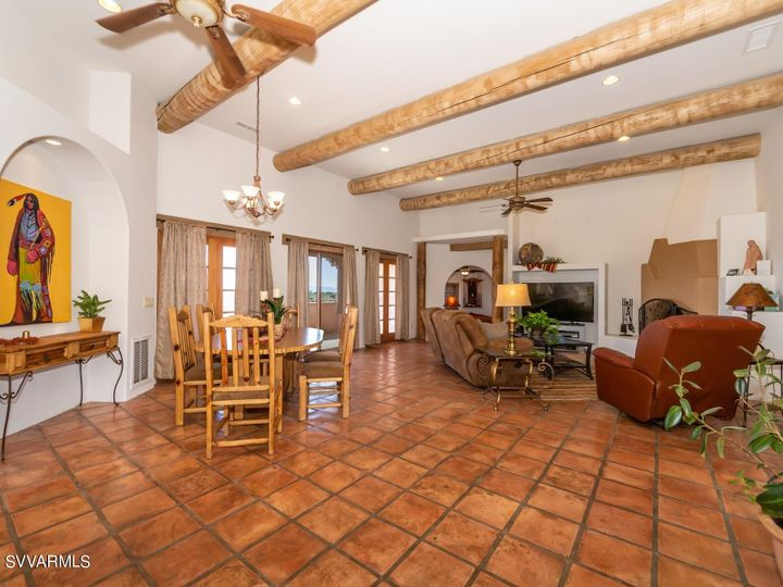 2323 S Quail Cottonwood AZ Home. Photo 7 of 37