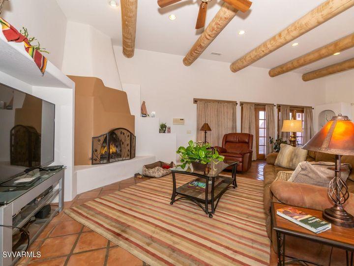 2323 S Quail Cottonwood AZ Home. Photo 8 of 37