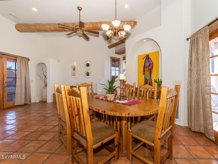 2323 S Quail Cottonwood AZ Home. Photo 9 of 37