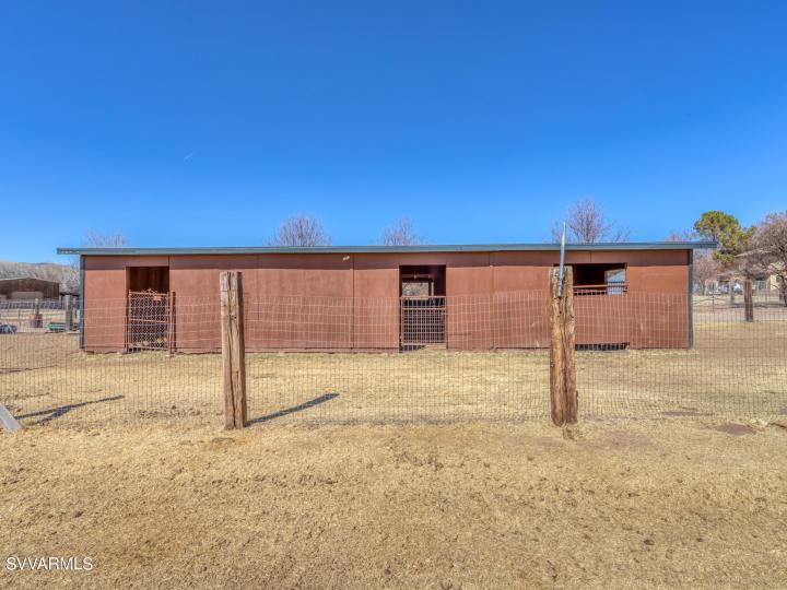 2337 W Middle Verde Rd Camp Verde AZ Home. Photo 24 of 34