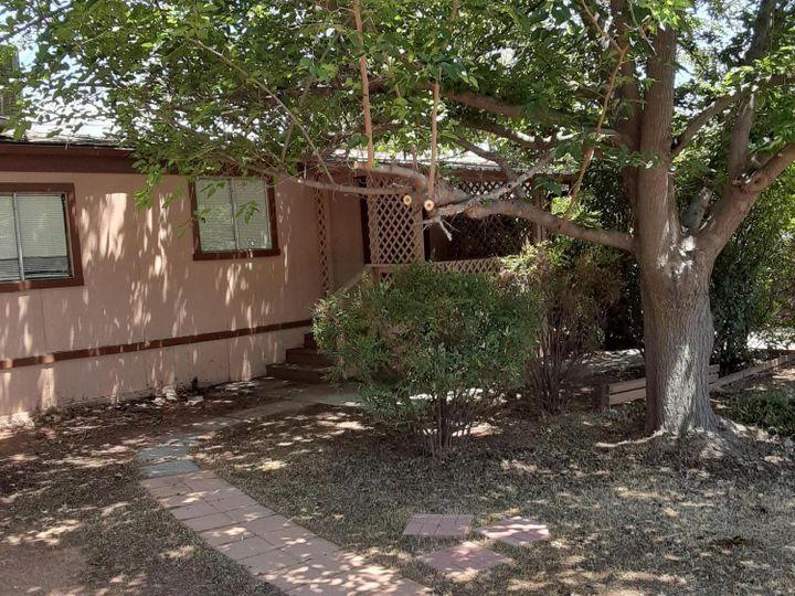 Rental 240 Concord Dr, Sedona, AZ, 86336. Photo 2 of 5