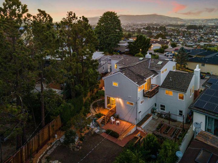 241 El Bonito Way Millbrae CA Home. Photo 23 of 40