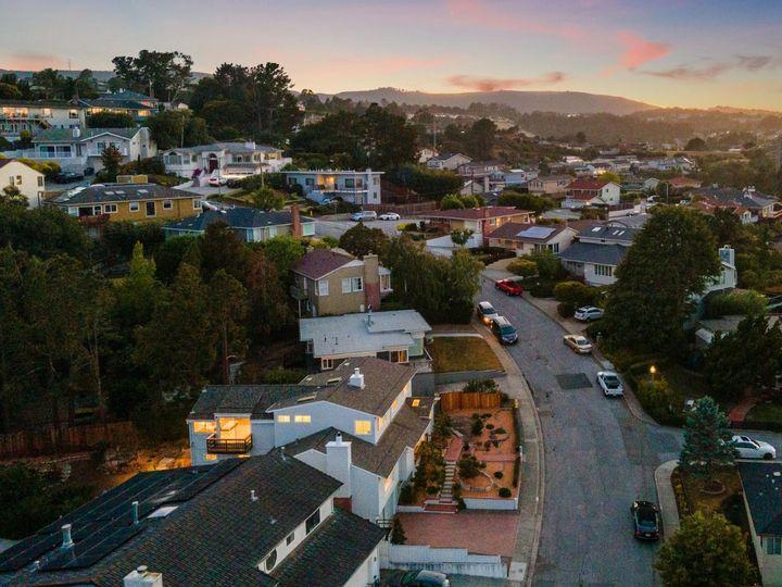 241 El Bonito Way Millbrae CA Home. Photo 25 of 40