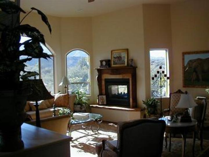 2425 Quail Run Rd Cottonwood AZ Home. Photo 5 of 9