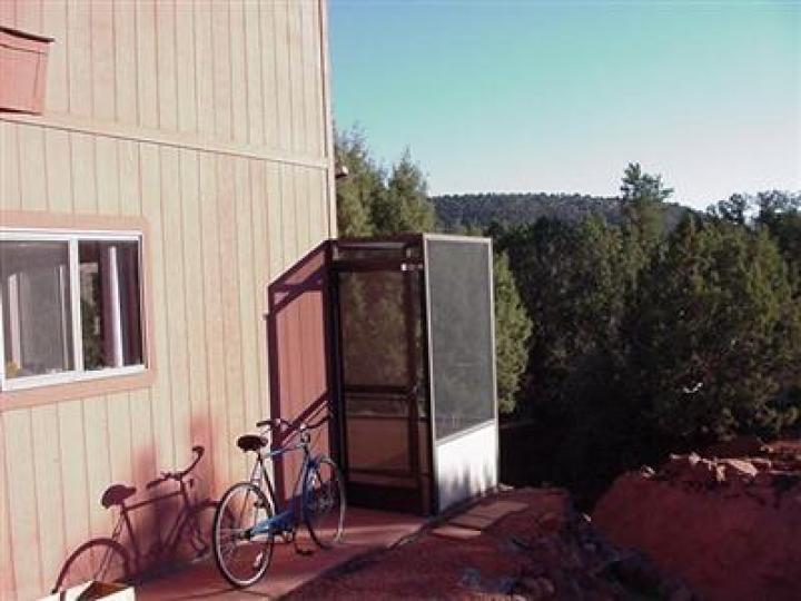2435 Stanley Steamer Dr Sedona AZ Home. Photo 2 of 14