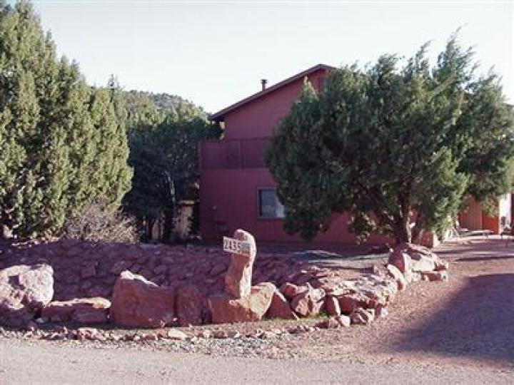 2435 Stanley Steamer Dr Sedona AZ Home. Photo 3 of 14