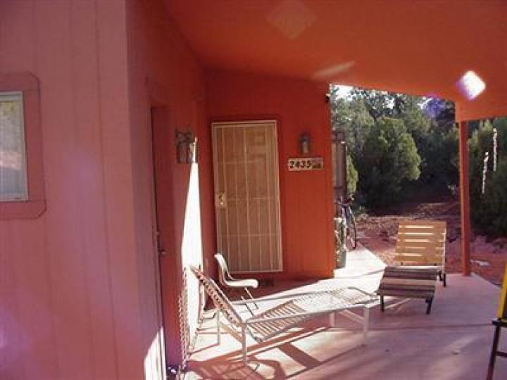 2435 Stanley Steamer Dr Sedona AZ Home. Photo 7 of 14