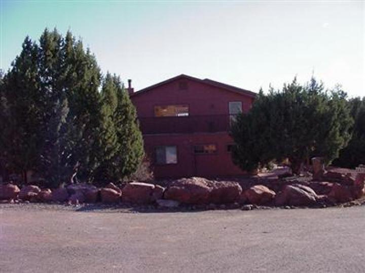 2435 Stanley Steamer Dr Sedona AZ Home. Photo 8 of 14