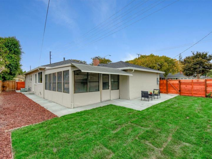 2439 Benton St Santa Clara CA Home. Photo 29 of 29