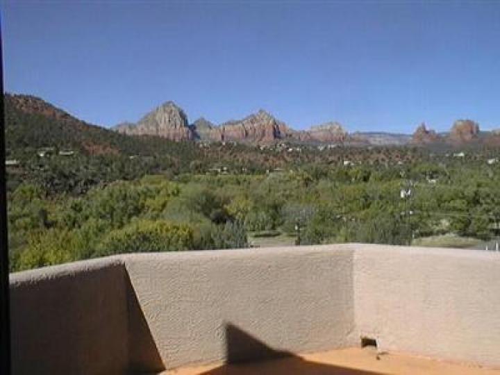 25 Canyon Dr Sedona AZ Home. Photo 5 of 5