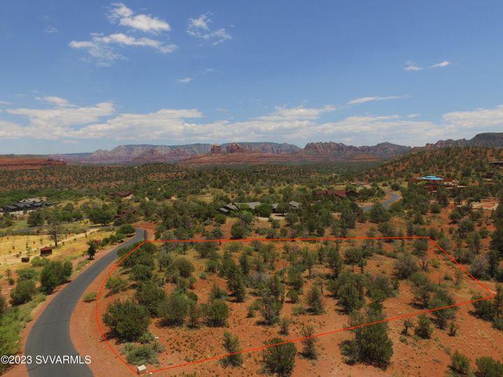 25 Russet Ridge Pl Sedona AZ Home. Photo 1 of 17