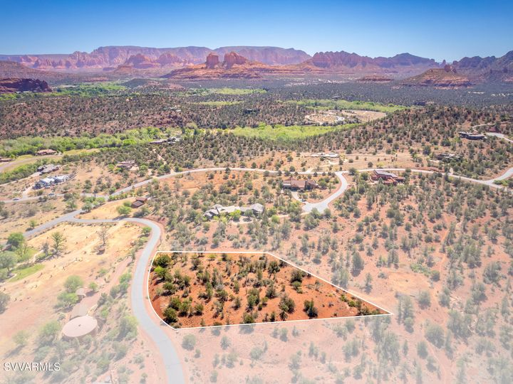 25 Russet Ridge Pl Sedona AZ Home. Photo 7 of 17