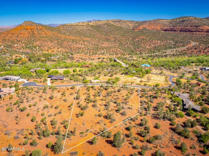 25 Russet Ridge Pl Sedona AZ Home. Photo 8 of 17