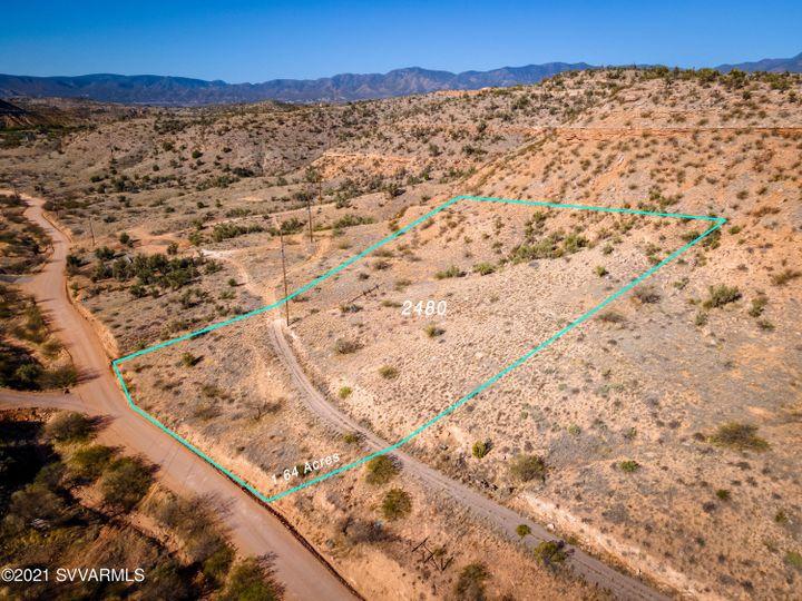 2500 S Sexton Ranch Rd Cornville AZ Home. Photo 11 of 12