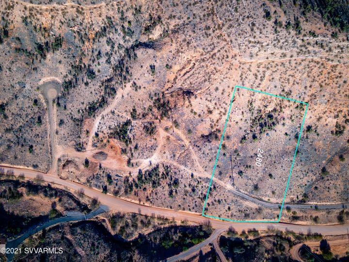 2500 S Sexton Ranch Rd Cornville AZ Home. Photo 12 of 12